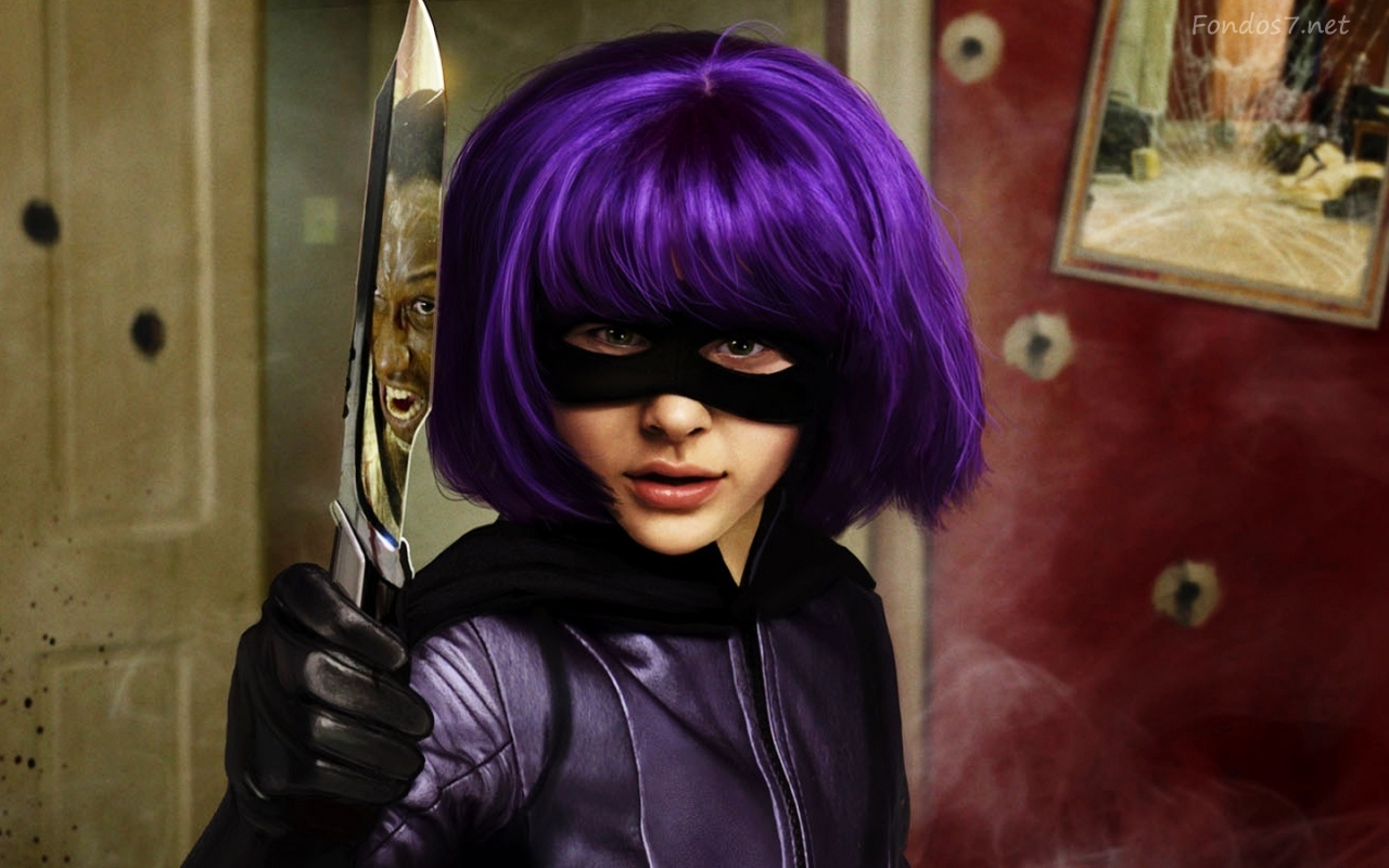 Hit_Girl-_Wallpapers6