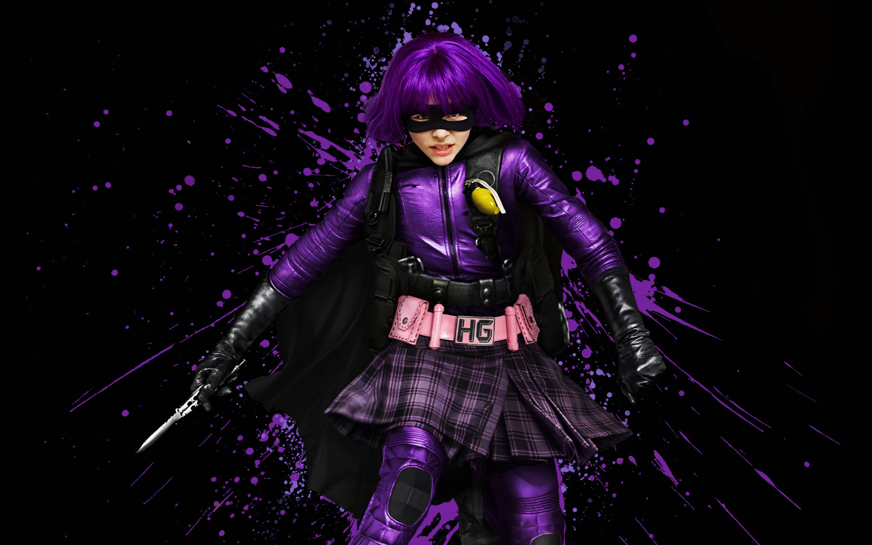 Hit_Girl-_Wallpapers7