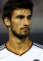 andre gomes wallpapers