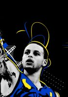 Image for Stephen Curry Basketball Player