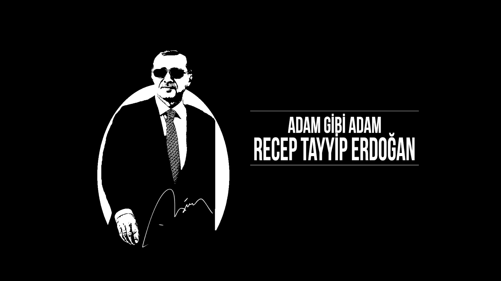 Recep-tayyip-erdogan-wallpaper-1.png | HD Wallpapers, HD images, HD Pictures