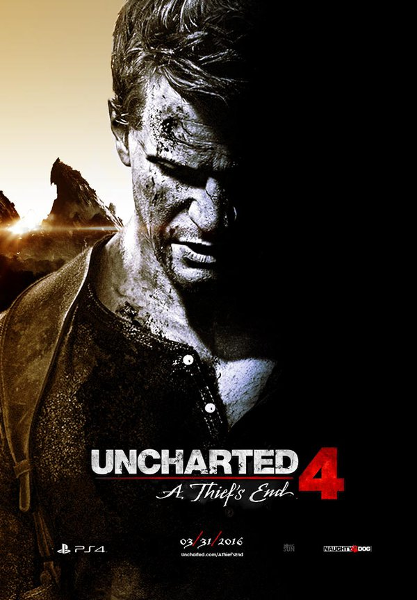 Uncharted 4 A Thief S End 9 Jpg Hd Wallpapers Hd Images Hd Pictures