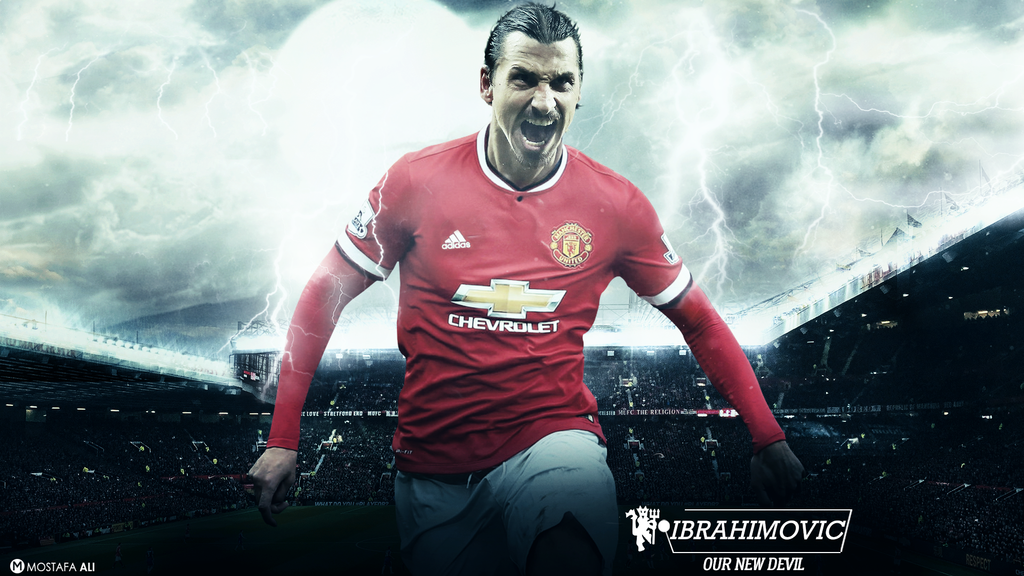 ibrahimovic wallpaper android