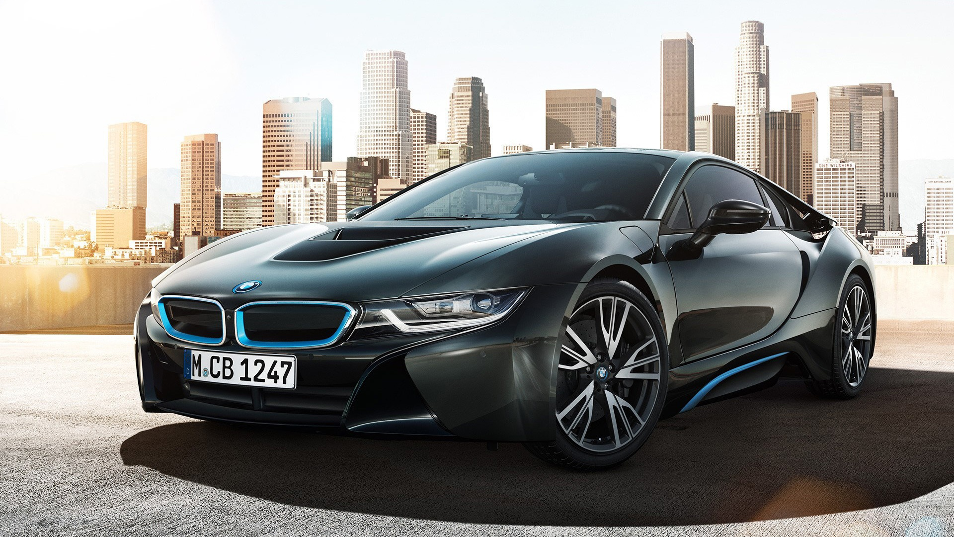 Bmw I8 Black Car Wallpaper 5 Jpg Hd Wallpapers Hd Images Hd Pictures
